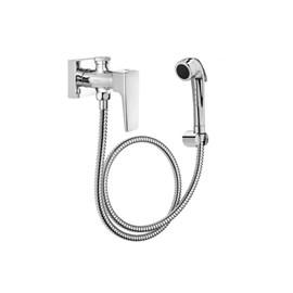 Ducha higiênica com registro e derivação lift chrome docol
