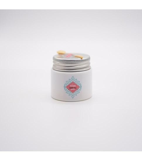 Iogurte Topico para tratamento de peles sensíveis a atópicas - 100g
