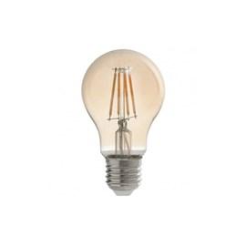 Lâmpada LED Retro Kian 4W Pera 2200k Bivolt