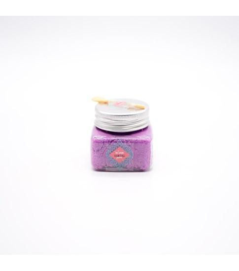 Manteiga Hidratante e Esfoliante Corporal para banho - 100g