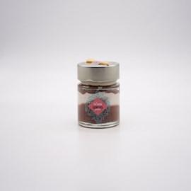 Mousse Hidratante Corporal Chocolate com Chantilly - 150g