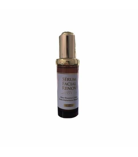 Serum Facial Renov Anti Aging - 30G
