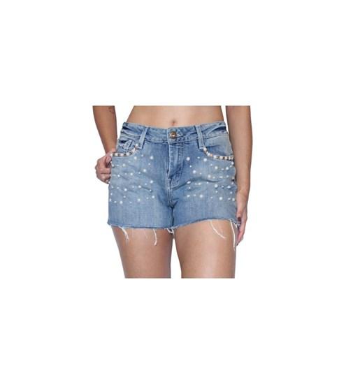 Short Jeans Carmin Feminino